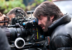 Affleck-Directing