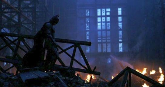 Dark Knight 19a