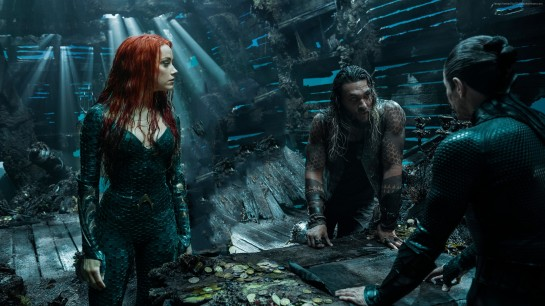 Top-Movie-Aquaman-Wallpaper